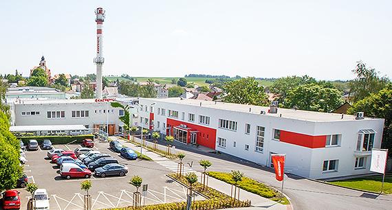 Завод LANEX