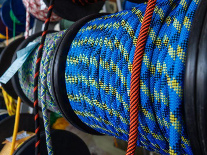 Канат и веревка оптом в Тюмени